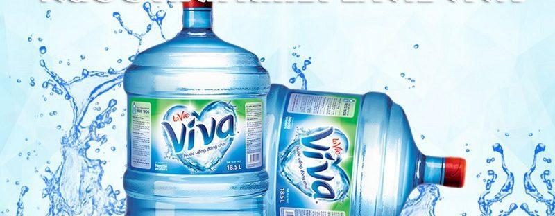 Đại lý nước lavie viva swater