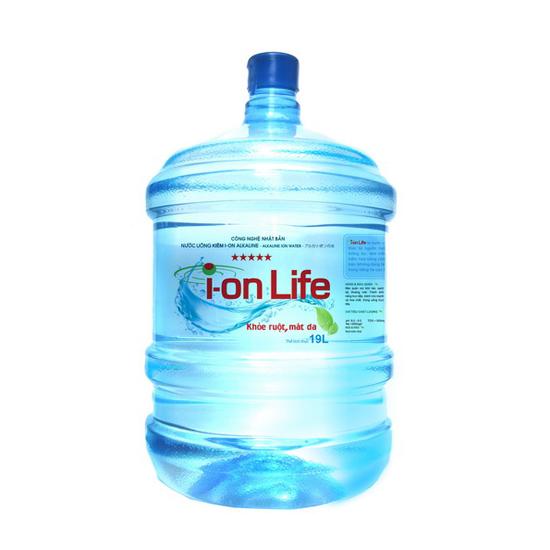 Giao Nước i-on Life 19L
